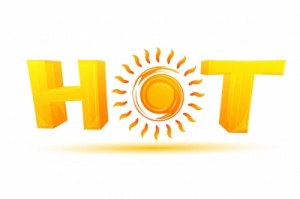 sun 300x199 Employers   How To Cope At Work In A Heatwave