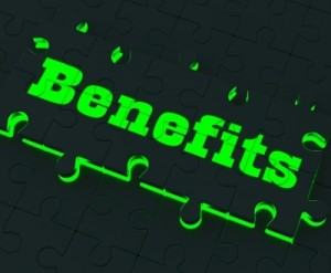 introducing a simple flexible benefits scheme