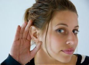 Hearing loss - issues for the workplace