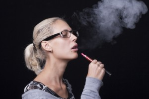 smoking 300x199 E cigarettes in the Workplace   Smoke and Mirrors?