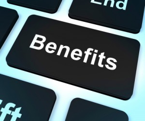 benefits 300x249 Building an attractive benefits package for a Small to Medium Sized Business